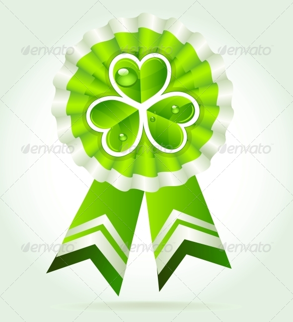 Clover award - Miscellaneous Seasons/Holidays