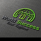 World Success Logo