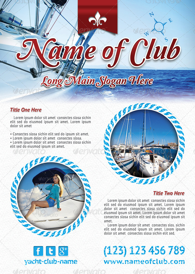 Yacht club flyer template 18 by 21min graphicriver 01preview1g toneelgroepblik Images