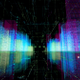 Digital City Background Loop 003 - VideoHive Item for Sale