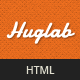 Huglab - Responsive Multi-Purpose Business Site Nulled