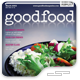 Good Food Magazine - GraphicRiver Item for Sale