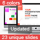 Swiss Idea Template - GraphicRiver Item for Sale