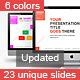 Swiss Idea Template - GraphicRiver Item for Sale