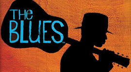 Blues-Country-Western