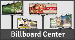 Billboard Center