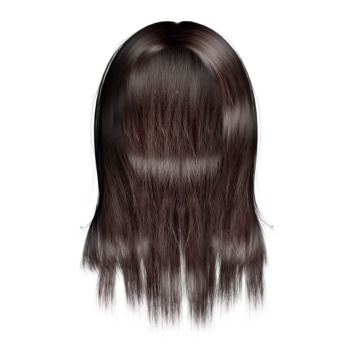 Female Hair 01