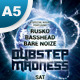 A5 Dubstep Madness Club Flyer / Poster 7 in 1 - GraphicRiver Item for Sale