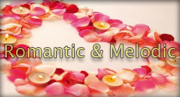 Romantic & Melodic