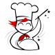 Magic Kitchen Logo - GraphicRiver Item for Sale