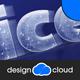 3D Text FX - Ice Styles
