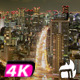 Tokyo Skyline - VideoHive Item for Sale
