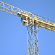 Construction Crane - VideoHive Item for Sale