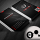 Corporate Business Card 10 - GraphicRiver Item for Sale