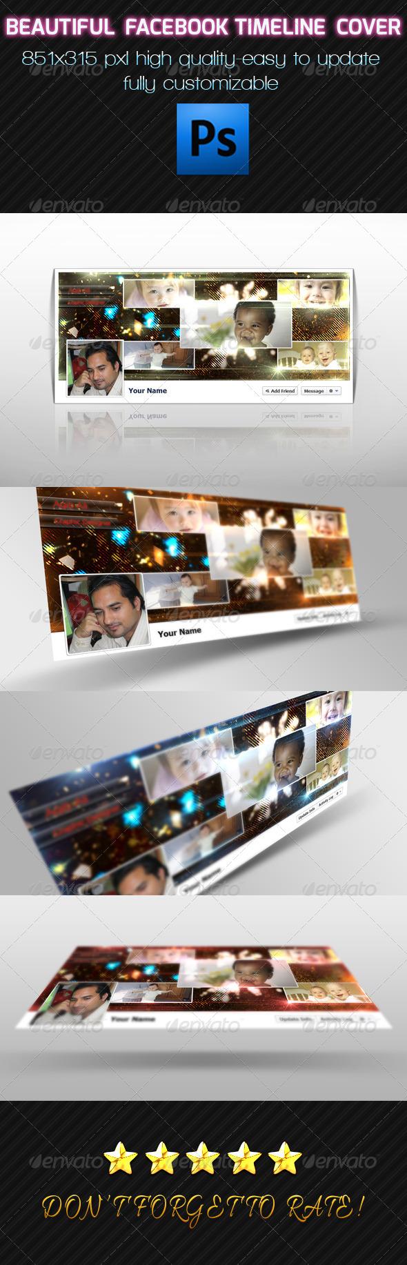 Facebook timeline 03 - Facebook Timeline Covers Social Media
