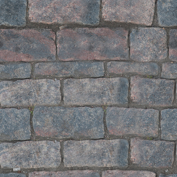 Cobblestone texture pack - 3DOcean Item for Sale