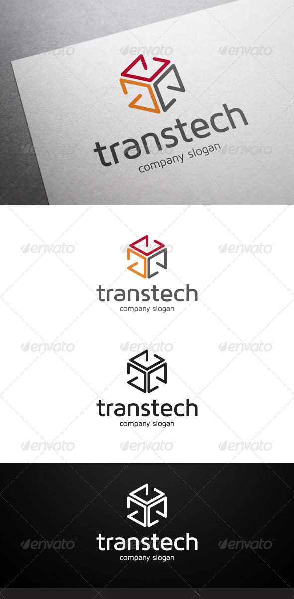Transtech Logo - Symbols Logo Templates