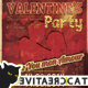 Valentine's Party Flyer/Poster Vol. 1 - GraphicRiver Item for Sale