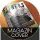 3 Exclusive Magazine Templates Vol.1 - GraphicRiver Item for Sale