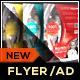 Multipurpose Corporate Flyer - Expert Pro - GraphicRiver Item for Sale