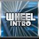 Bike Wheel Intro/Outro - VideoHive Item for Sale