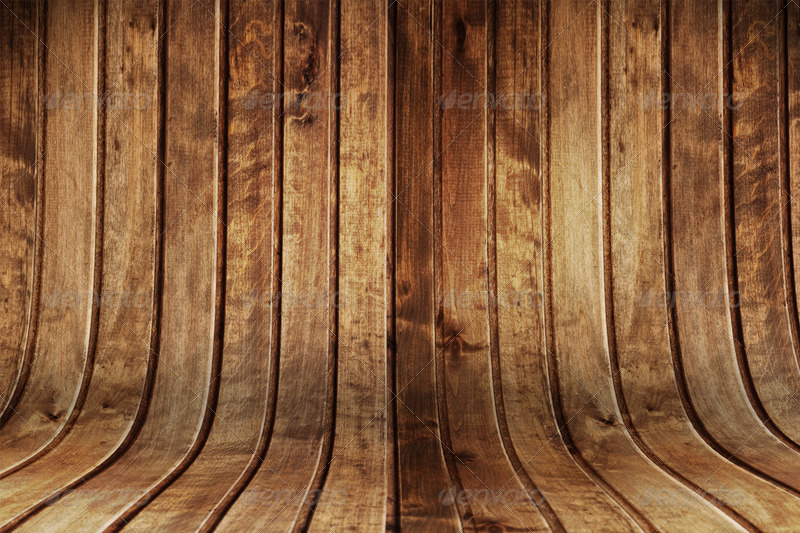 wood curved vol 2   backgrounds by shiyaa