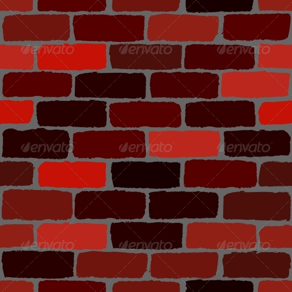 Brickwall Seamless - Patterns Decorative