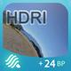 HDRI: Landscape 2 - 3DOcean Item for Sale