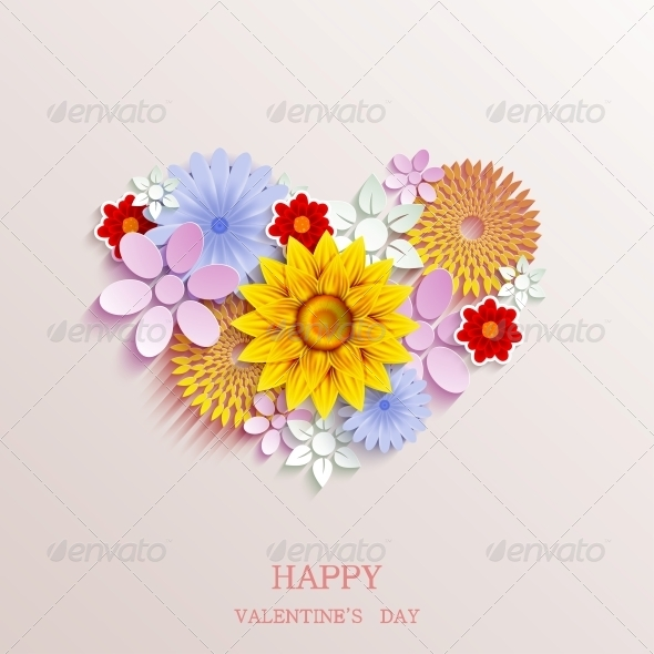 Valentines Day Background - Valentines Seasons/Holidays