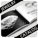 Jewelry Brochure/Catalog - GraphicRiver Item for Sale