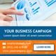 Corporate Business Banner ad Design - GraphicRiver Item for Sale