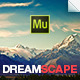 DreamScape Muse Template