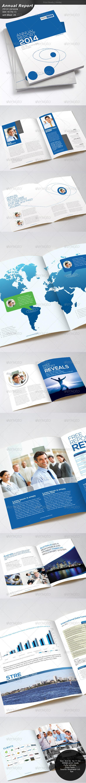 Annual Report 2014 - Informational Brochures