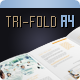 Brochure Tri-Fold A4 Series 1 - GraphicRiver Item for Sale
