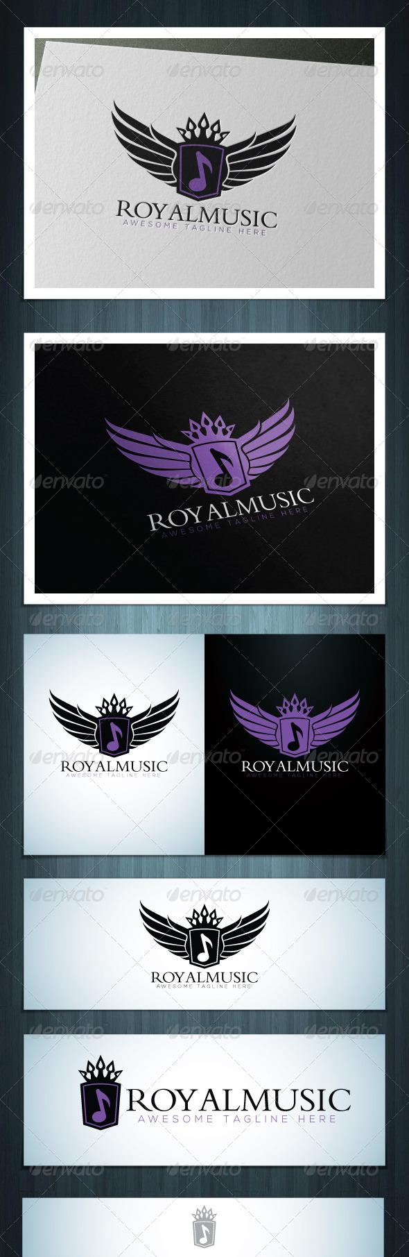 Royalmusic - Vector Abstract