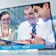 Clean Corporate Profile - VideoHive Item for Sale
