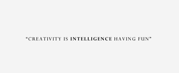 Inteligence having fun