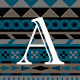 Aztec Vector Pattern - GraphicRiver Item for Sale