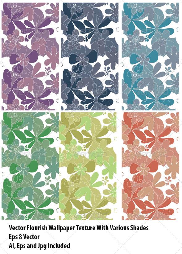 Wallpaper Texture - Backgrounds Decorative