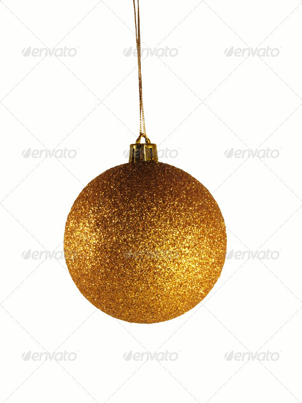 Christmas Decoration - Stock Photo - Images
