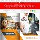 Sport & Fitness Bifold Brochure Vol.01 - GraphicRiver Item for Sale