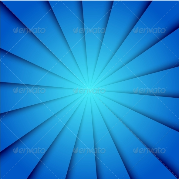 Blue Background - Backgrounds Decorative