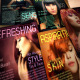 Fashion Magazine Look