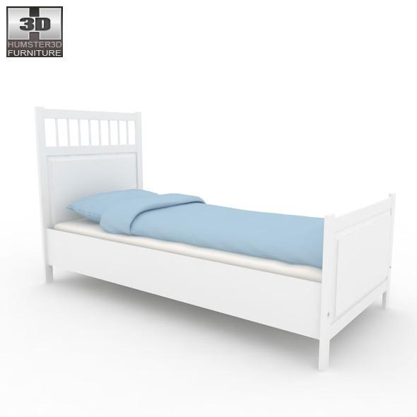 IKEA_HEMNES_Bed_590_01 ...