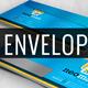 NeoMan : Corporate Clean Creative Envelop Pack