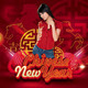 Flyer Celebrate Chinese New Year 2014 - GraphicRiver Item for Sale