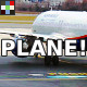 Plane Parking - AudioJungle Item for Sale