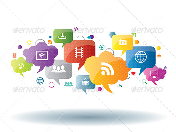 Social Media and Internet Business - Communications Technology