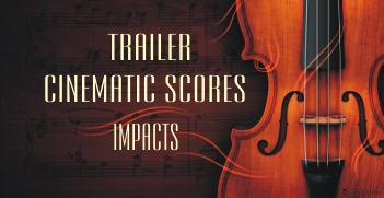 Trailer - Cinematic Scores - Impacts