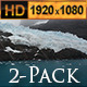 Glacier South Georgia - VideoHive Item for Sale